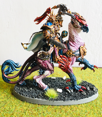 Lord - Aquilor - Warhammer Age of Sigmar